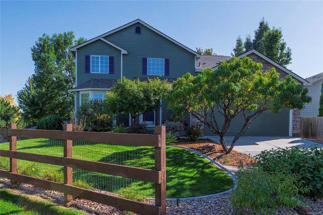 303 Wray Court, Fort Collins, CO 80525 (#2900812) :: The Brokerage Group