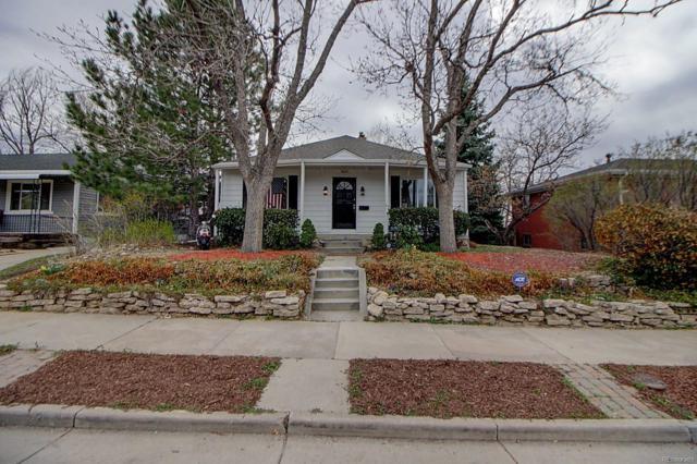 4620 Eliot Street, Denver, CO 80211 (#2900813) :: The Peak Properties Group