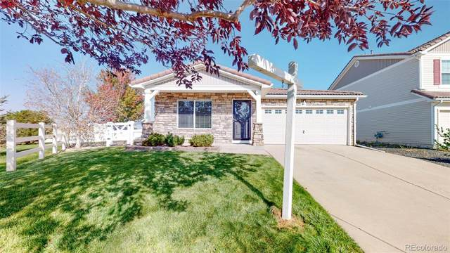 20415 E 55th Place, Denver, CO 80249 (#2900966) :: Bring Home Denver with Keller Williams Downtown Realty LLC