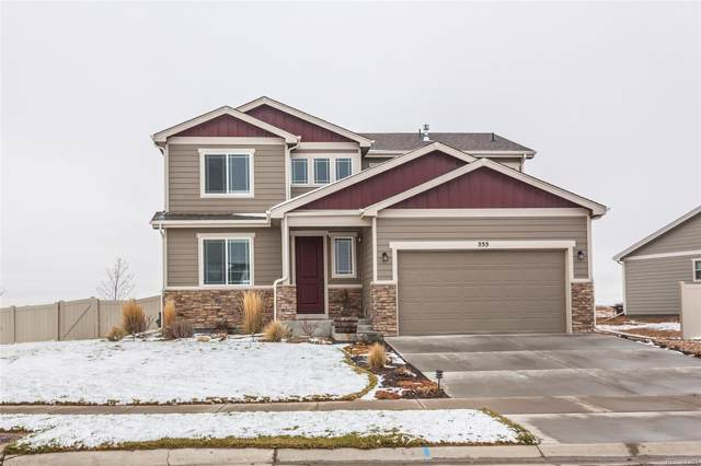 555 Conestoga Drive, Ault, CO 80610 (#2900970) :: Bring Home Denver with Keller Williams Downtown Realty LLC