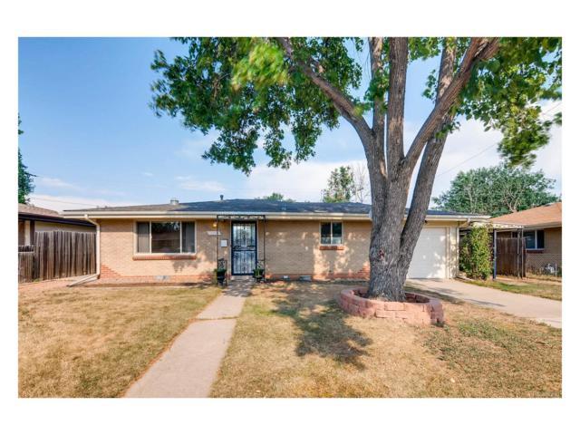 4744 Dudley Street, Wheat Ridge, CO 80033 (MLS #2900988) :: 8z Real Estate