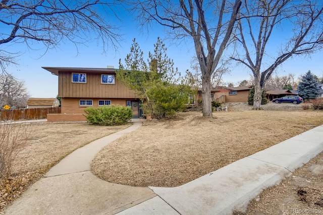 14300 Berry Road, Golden, CO 80401 (#2901002) :: My Home Team