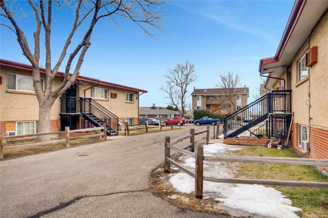 183-193 S Ingalls Street, Lakewood, CO 80226 (MLS #2901035) :: 8z Real Estate