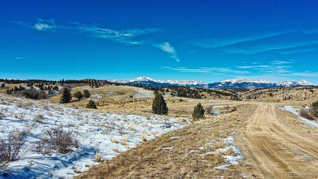 30 Hackney Lane, Como, CO 80432 (#2901185) :: Chateaux Realty Group