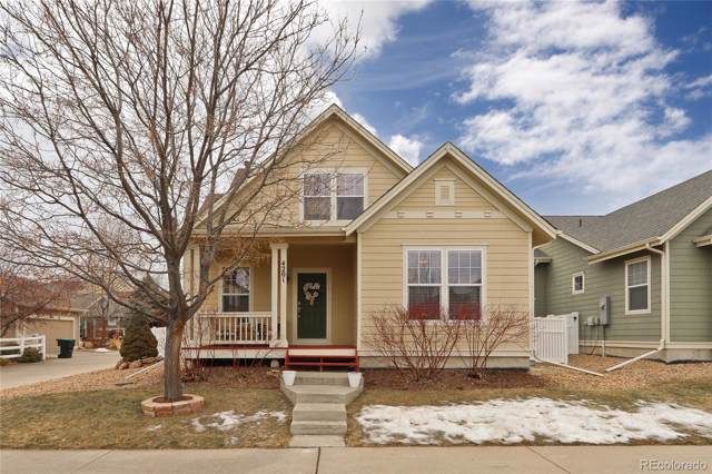 4201 Arezzo Drive, Longmont, CO 80503 (#2901232) :: Relevate | Denver