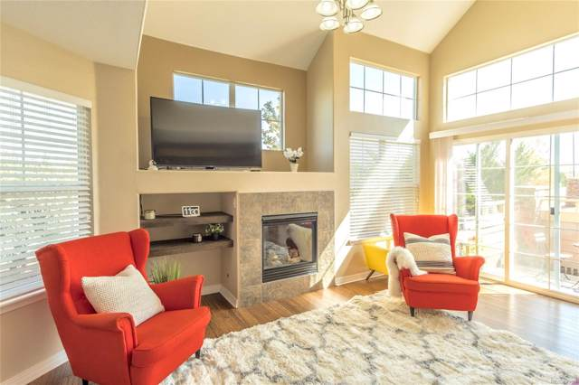 23445 E Platte Drive C, Aurora, CO 80016 (#2902327) :: Mile High Luxury Real Estate