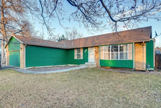 11682 Clayton Street, Thornton, CO 80233 (#2902550) :: The Griffith Home Team