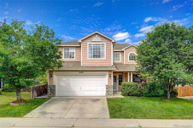 12249 Yates Court, Broomfield, CO 80020 (MLS #2902844) :: 8z Real Estate