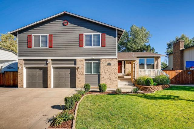 9301 W 91st Place, Westminster, CO 80021 (#2903128) :: The City and Mountains Group