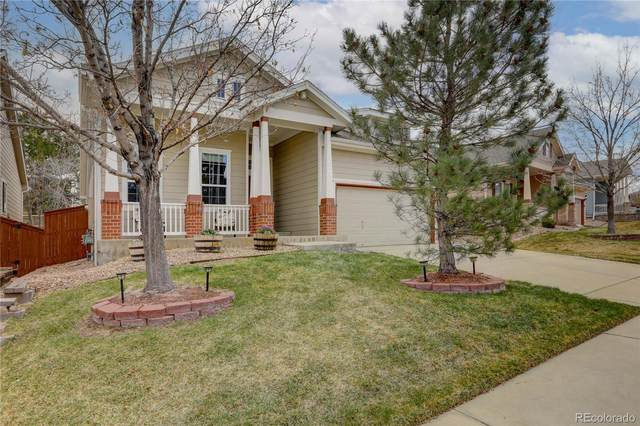 9995 Boca Circle, Parker, CO 80134 (#2903140) :: Venterra Real Estate LLC