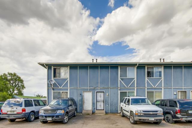 1445 Norfolk Street, Aurora, CO 80011 (MLS #2903977) :: 8z Real Estate