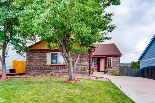 19984 E Lasalle Drive, Aurora, CO 80013 (#2904200) :: The City and Mountains Group