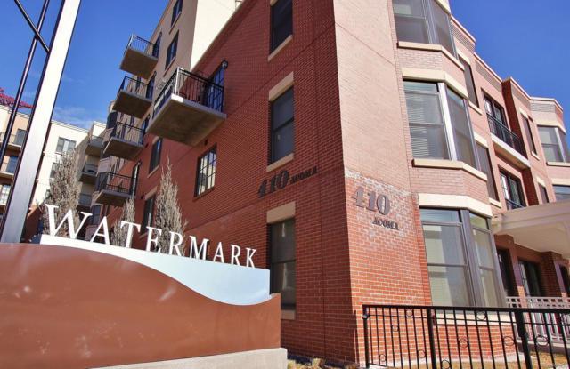 410 Acoma Street #312, Denver, CO 80204 (#2904517) :: The Healey Group
