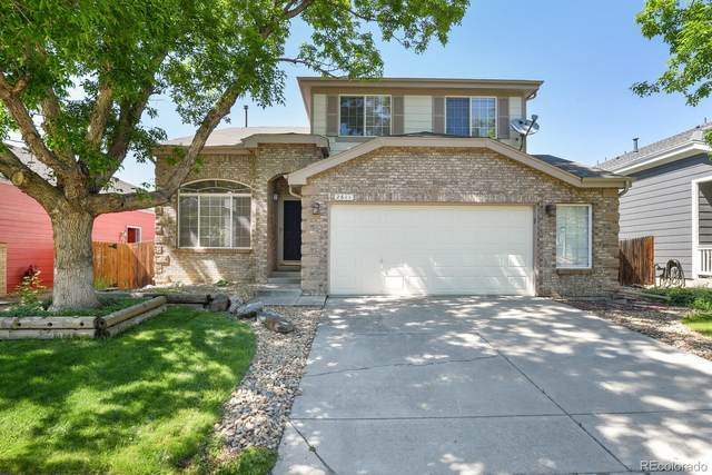 2611 Betts Circle, Erie, CO 80516 (MLS #2905010) :: Find Colorado