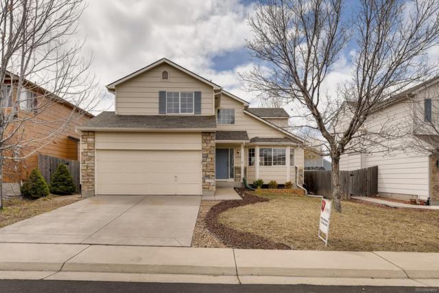22884 E Progress Avenue, Aurora, CO 80015 (#2905077) :: Compass Colorado Realty