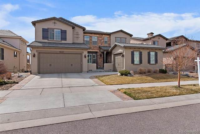 15128 W Washburn Avenue, Lakewood, CO 80228 (MLS #2905297) :: 8z Real Estate