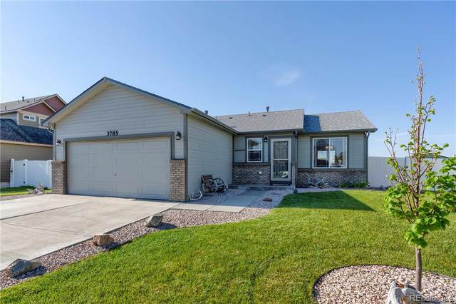 3785 Mount Flora Street, Wellington, CO 80549 (#2905355) :: Wisdom Real Estate