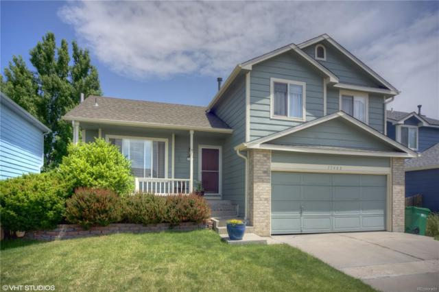 13488 Quivas Street, Westminster, CO 80234 (#2905552) :: The DeGrood Team