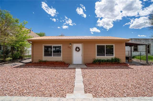 721 Phelps Street, Sterling, CO 80751 (#2905596) :: The Griffith Home Team