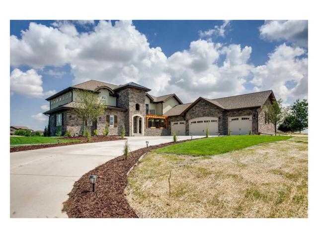 5343 Sedona Drive, Parker, CO 80134 (MLS #2905662) :: 8z Real Estate