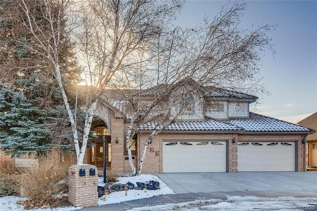 366 Golden Eagle Drive, Broomfield, CO 80020 (MLS #2905963) :: Kittle Real Estate