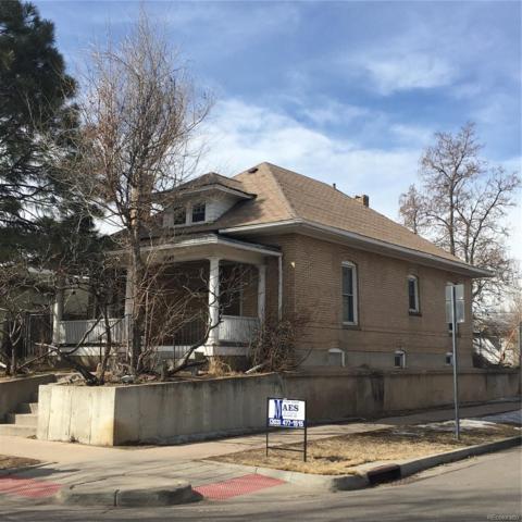 4049 Stuart Street, Denver, CO 80212 (#2906892) :: 5281 Exclusive Homes Realty