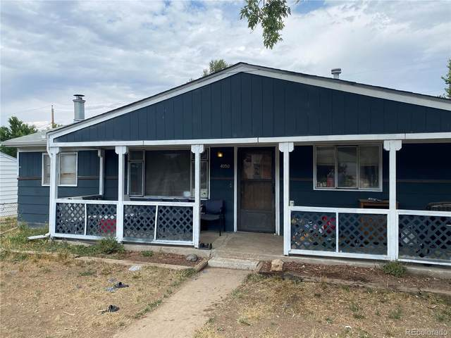 4050 S Hazel Court, Englewood, CO 80110 (#2906971) :: Colorado Home Finder Realty