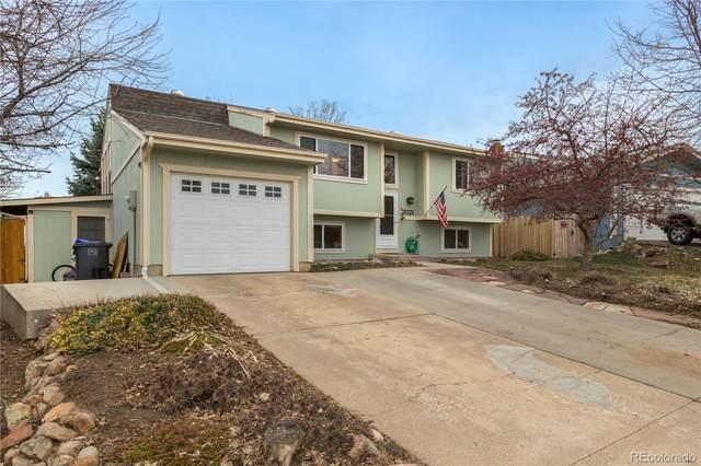 2021 Cindy Court, Loveland, CO 80537 (MLS #2907133) :: 8z Real Estate
