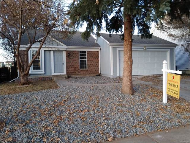 19581 E Linvale Drive, Aurora, CO 80013 (MLS #2907146) :: Bliss Realty Group