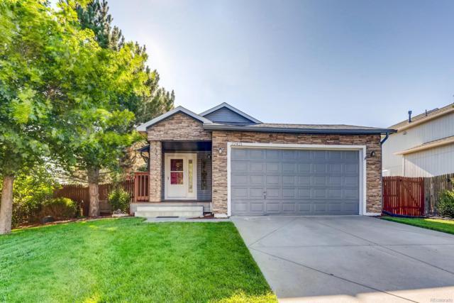 22421 E Princeton Drive, Aurora, CO 80018 (MLS #2907210) :: 8z Real Estate