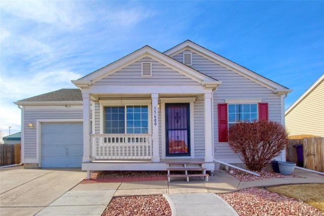 15600 E 48th Place, Denver, CO 80239 (#2907271) :: The Heyl Group at Keller Williams