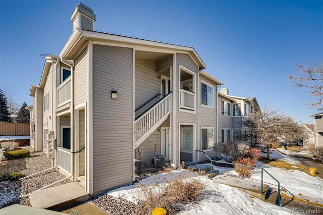 3975 Canyon Ranch Road #202, Highlands Ranch, CO 80126 (#2907305) :: Chateaux Realty Group