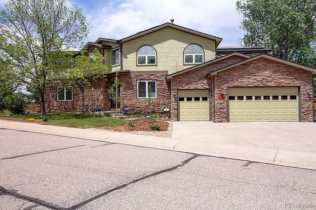 2551 Lake Meadow Drive, Lafayette, CO 80026 (#2908588) :: Berkshire Hathaway HomeServices Innovative Real Estate