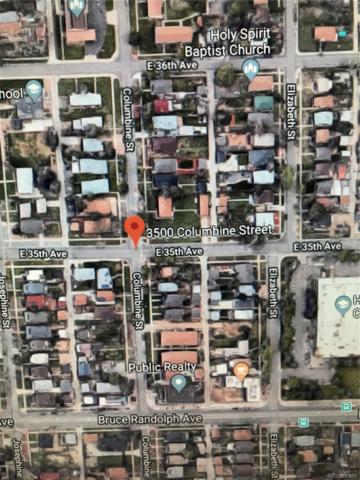 3500 N Columbine Street, Denver, CO 80205 (MLS #2908917) :: 8z Real Estate