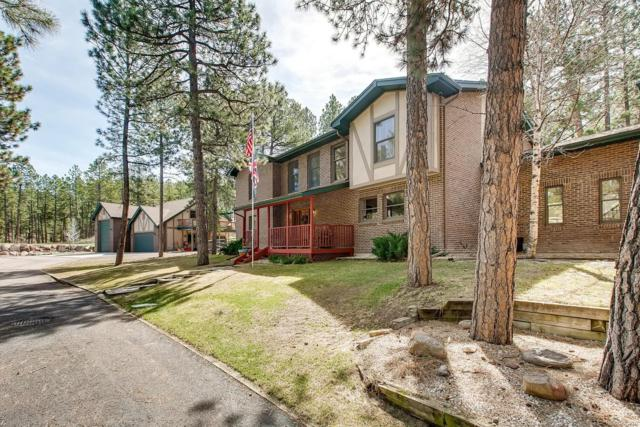 1531 Meadow Trail, Franktown, CO 80116 (#2909380) :: Compass Colorado Realty