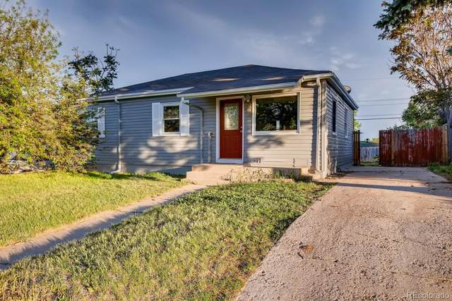 2260 Hoyt Drive, Thornton, CO 80229 (#2909390) :: Berkshire Hathaway Elevated Living Real Estate