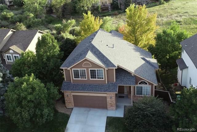 8993 Edgewood Street, Highlands Ranch, CO 80130 (#2909689) :: Arnie Stein Team | RE/MAX Masters Millennium
