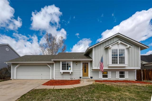 21225 E Powers Avenue, Centennial, CO 80015 (#2909785) :: The Peak Properties Group