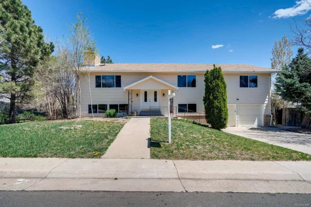 8130 Knox Court, Westminster, CO 80031 (#2909830) :: The Griffith Home Team