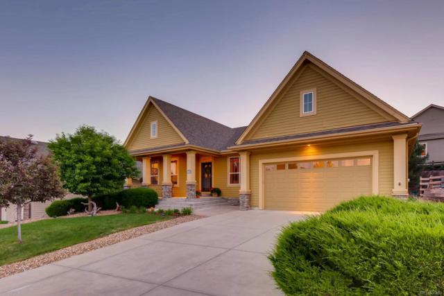 1815 Wild Star Way, Castle Rock, CO 80104 (#2909874) :: Bring Home Denver