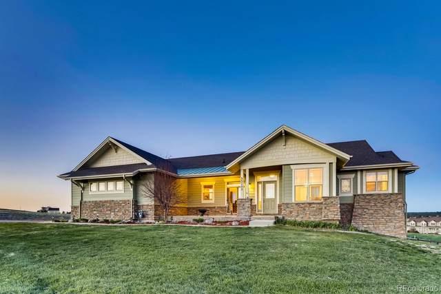 33155 Ridgeview Loop, Elizabeth, CO 80107 (MLS #2909949) :: 8z Real Estate