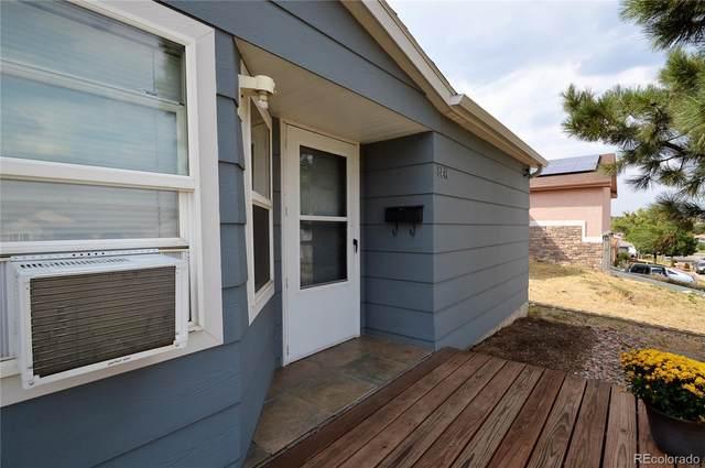 8441 Hope Court, Denver, CO 80229 (MLS #2909999) :: 8z Real Estate