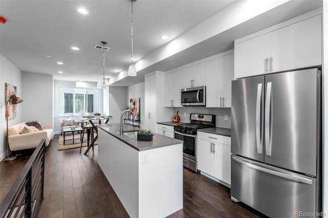 3368 S Pearl Street E, Englewood, CO 80113 (MLS #2910782) :: 8z Real Estate