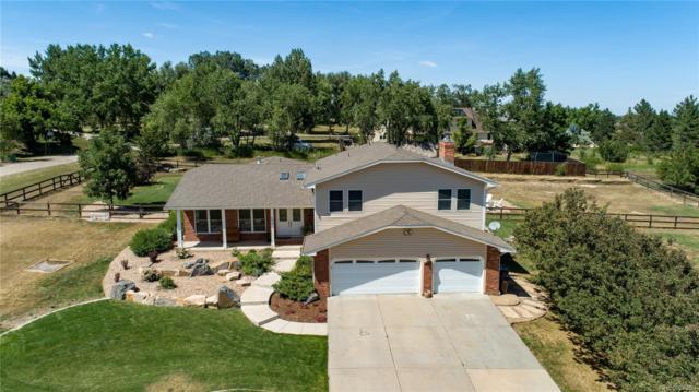 5639 Boulder Hills Drive, Longmont, CO 80503 (MLS #2910855) :: 8z Real Estate