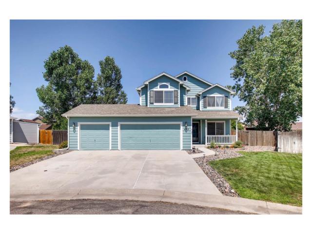 433 Zane Court, Elizabeth, CO 80107 (MLS #2911045) :: 8z Real Estate