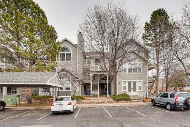 6701 S Ivy Way C2, Centennial, CO 80112 (#2911326) :: Colorado Team Real Estate