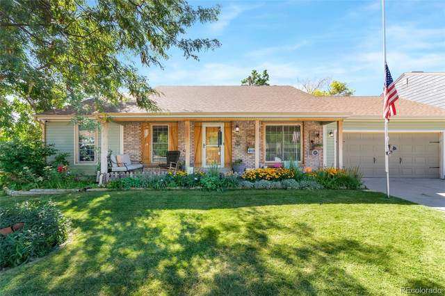 1497 S Laredo Street, Aurora, CO 80017 (MLS #2911530) :: 8z Real Estate