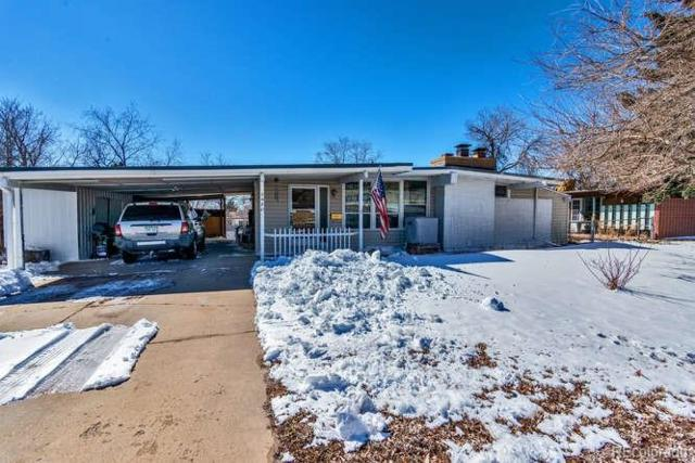 2480 W 80th Avenue, Denver, CO 80221 (MLS #2911545) :: Keller Williams Realty