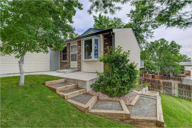 5893 W 75th Avenue, Westminster, CO 80003 (#2911717) :: Bring Home Denver with Keller Williams Downtown Realty LLC