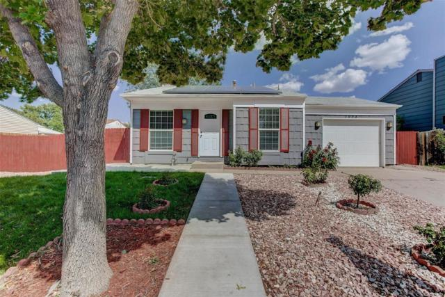 1928 Cathay Court, Aurora, CO 80011 (#2912037) :: The Peak Properties Group